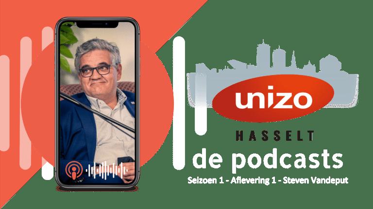 podcast aflevering 1